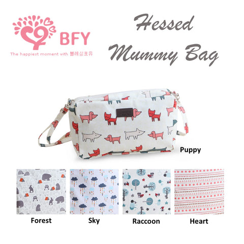 BlessingForYou Hessed Mummy Bag
