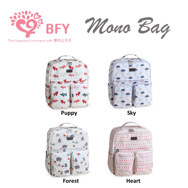 BlessingForYou Mono Bag