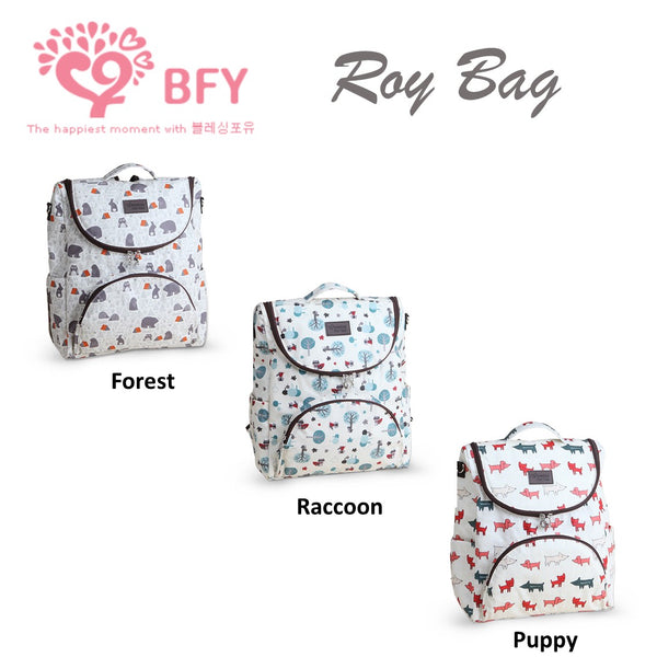 BlessingForYou Roy Back Pack