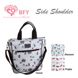 BlessingForYou Side Shoulder Bag