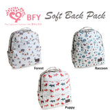 BlessingForYou Soft Back Pack