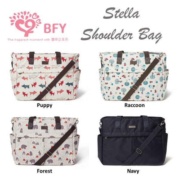 BlessingForYou Stella Shoulder Bag