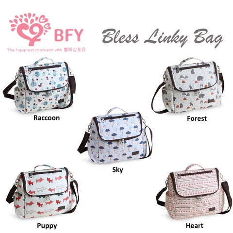 BlessingForYou Bless Linky Bag