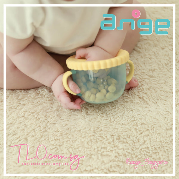 ANGE Ansso Snack Cup