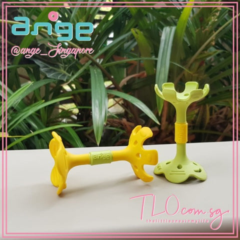 Ange Lip Teether
