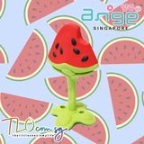 ANGE 3D Watermelon Teether