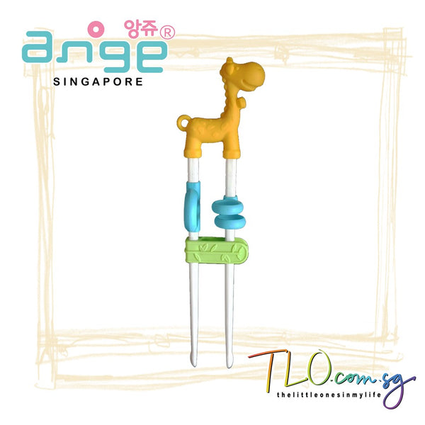 ANGE Giraffe Training Chopsticks