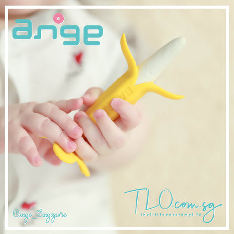 ANGE Bana Toothbrush (Teether)
