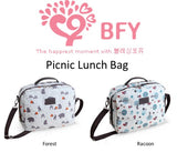 BlessingForYou Picnic Lunch Bag
