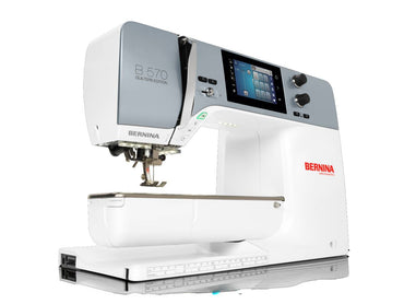 BERNINA News