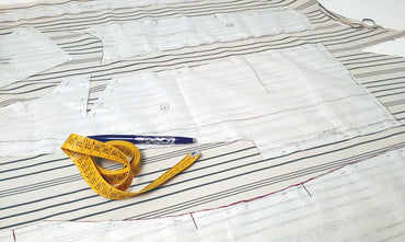 A Brief History of Paper Sewing Patterns