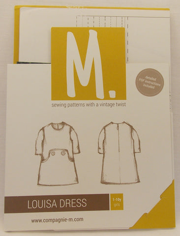 Louisa Dress
