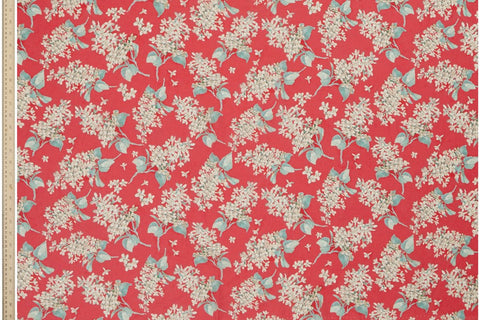 Liberty Fabrics Archive Lilac Tana Lawn Cotton