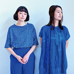 Sewing Closet Pattern Book [Atelier to nani IRO]