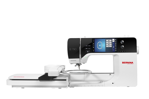 BERNINA 790E Plus