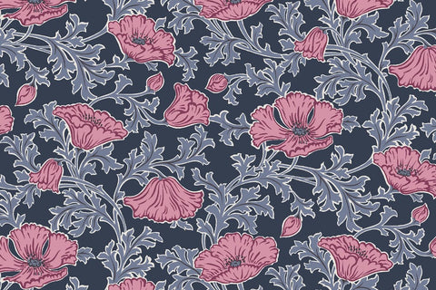 Liberty Fabrics - Winterbourne