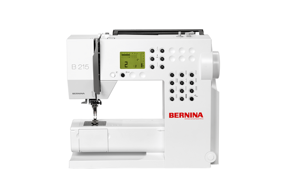 BERNINA 215 (inc. Sew Table)