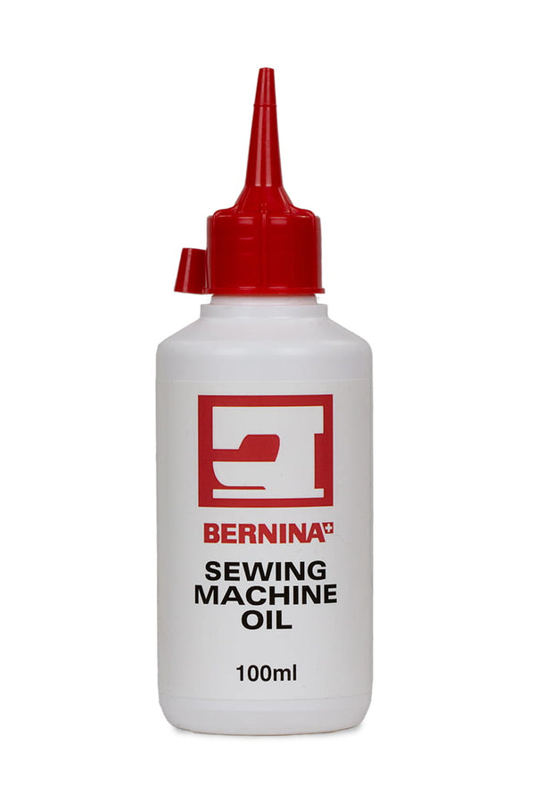 Machine Oil [BERNINA]