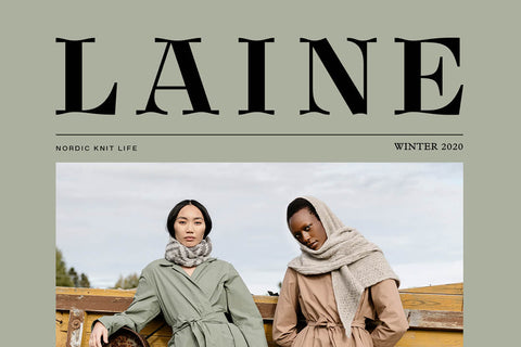 Laine NO# TEN Winter 2020