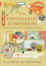 The Dressmaker's Companion (Elizabeth M Haywood)