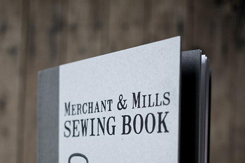 Sewing Book [Merchant & Mills]