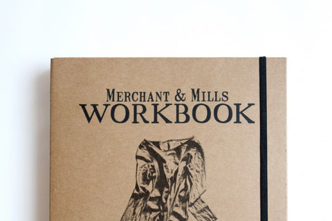 Workbook [Merchant & Mills]