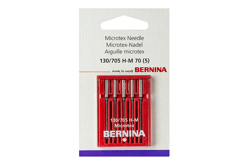 Microtex Needle [BERNINA]
