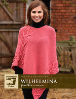 Wilhelmina Poncho Pattern [Juniper Moon Farm]