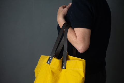 Costermonger Bag Pattern [Merchant & Mills]