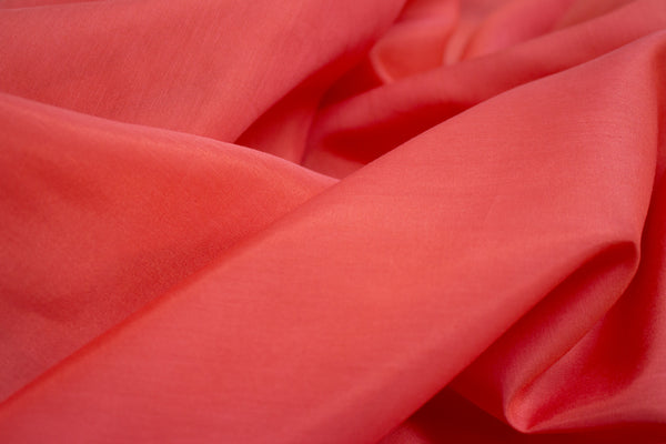 Cotton/Silk Voile (Cupid)