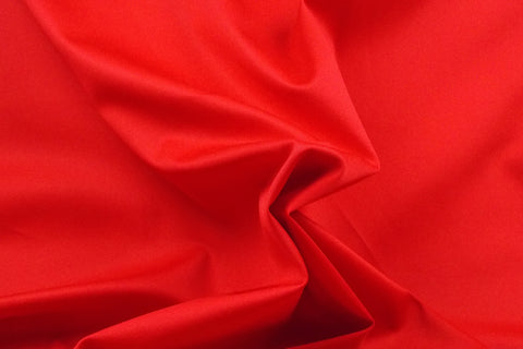 Barbados Cotton (Wicked Red)