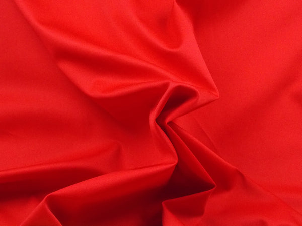 """Barbados"" Cotton (Wicked Red)"