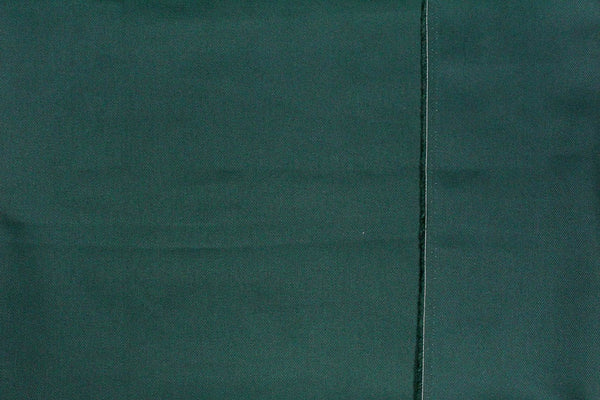 Dyed Cotton Twill (Green)