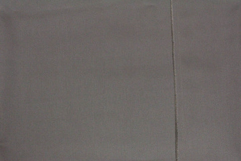 Dyed Cotton Twill (Grey)