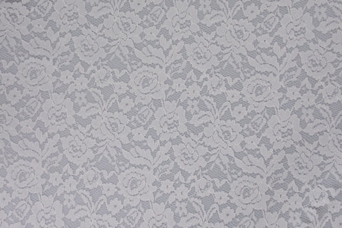 Promise Lace (Ivory)