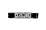 Bespoke Tape Measure [Merchant & Mills]