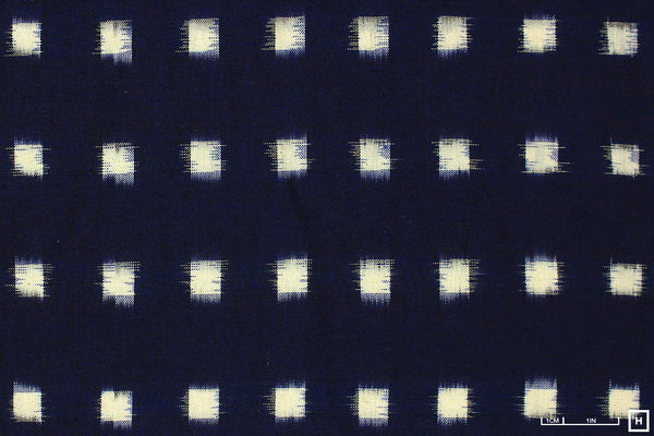 Cottontail by Merchant & Mills Indian Cotton (Navy)