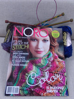 Noro Magazine Issue 4 (Spring/Summer 2014)