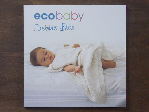 Eco Baby (Debbie Bliss)