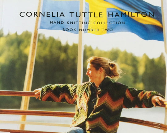 Hand Knitting Collection No. 2 [Cornelia Tuttle Hamilton]