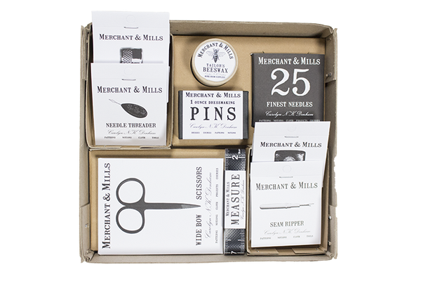 Selected Notions Box Set [Merchant & Mills]
