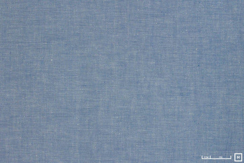 Sevenberry Yarn Dyed Cotton Poplin