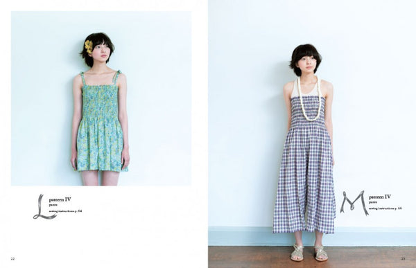 Sweet Dress Book (Yoshiko Tsukiori)