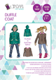 Duffle Coat (Tadah Patterns)