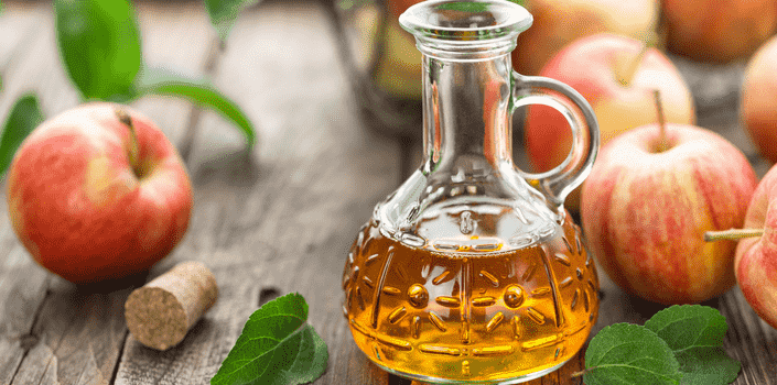 Apple Cider Vinegar Detox Secret Unveiled