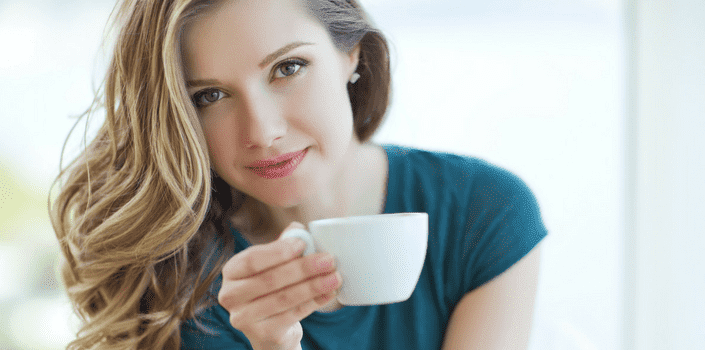Lose Weight Without Dieting With Fat-Burning Tea