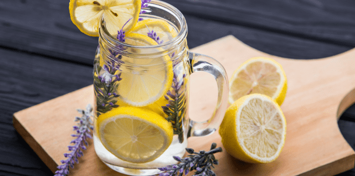 Healthy Tips to Living a Lemon Lifestyle