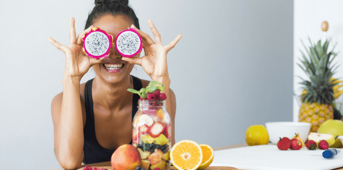 4 Essential Benefits Of Healthy Eating & How To Do It