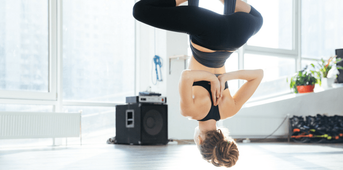 7 Reasons Why You Shouldn't Be Afraid to Go Upside Down
