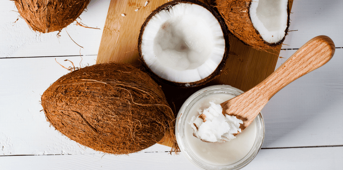 4 Reasons Why You Should Love Coconuts and How You Can Eat Them